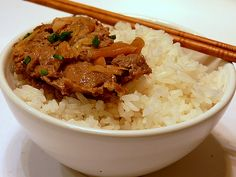 Steamed Beef & Water Chestnut Patties (flourless, sugar-free, switch cornstarch to arrowroot flour, soy sauce to tamari)