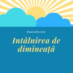 Intalnirea de dimineata, moment de socializare, de coeziune a grupului Primary Teaching, Primary School, Teaching Methods, Circle Time, All Kids, Little Pigs, Preschool, Parenting, Activities