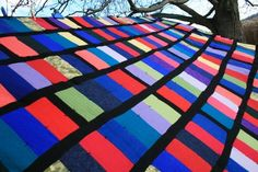 Felting is for Squares by Jacquelina Foley-Klein on Etsy