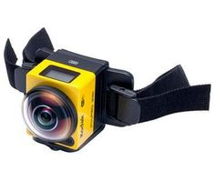 Zach Morgan from Festus, MO is the lucky winner of the Kodak SP360 Action Camera. Congrats!  #LiveToWin #sweeptstakes
