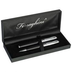 Set de scris Ferraghini http://www.corporatepromo.ro/instrumente-de-scris/set-de-scris-ferraghini-83.html