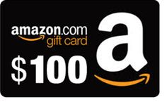$100 Amazon Gift Card Giveaway! https://wn.nr/GZ5sr2 #sweeps