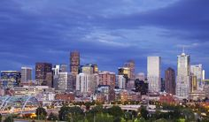 Report: Denver is the Place to Be