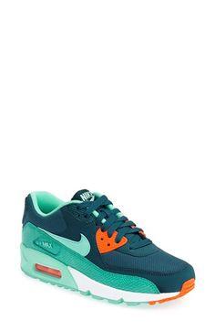 Nike Air Max Paars