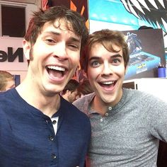 Toby and Jack :) two of the cutest cuties in the world