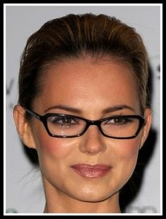 New glasses for your face shape Round Frames Eyeglasses Ideas - New glasses . - New glasses for your face shape Round Frames Eyeglasses Ideas – New glasses … – New glasses f - Frames For Round Faces, Glasses For Oval Faces, Glasses For Your Face Shape, New Glasses, Funky Glasses, Glasses Style, Glasses Online, Round Eyeglasses, Eyeglasses For Women