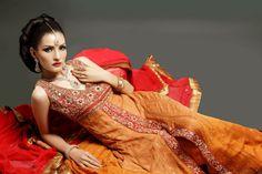 Party Wear Winter Women Dress By Sunar (1)