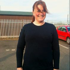 Progress pic - 25/2/12  Lost 3 dress sizes, want to lose 2 more :)