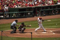 July 6th, 2014 Cardinals Baseball Game