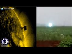 NASA Hides Giant UFO Next To Sun, Siberian Mystery Lights & More! 8/6/16 https://youtu.be/LzNdMf3QkX8 via @YouTube