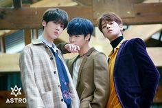 sanha, moonbin e eunwoo ♥ Got7 Jackson, Jackson Wang, Hyungwon, Minhyuk, Taemin, Shinee, Kim Myungjun, Astro Wallpaper, Astro Fandom Name