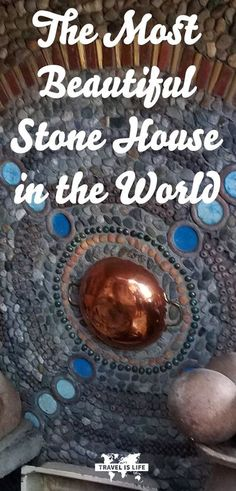 Join me at Casa Santiago y Gloria - a beautiful home in Envigado Colombia that was built stone by stone over the course of 32 years by a visionary man for the woman he loves most. This is a story about hard work, persistence, and true love. #medellin #col