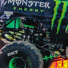 Monster and Mutant Energy Summer Schedule Announced