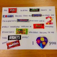 21 Best Bestfriend Valentine Gifts Images Gift Ideas School Gifts