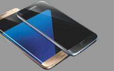 Samsung Galaxy S7 e la versione Edge presentati ieri ufficialmente Finalmente basta rumors ma fatti. Ieri sono stati presentati i nuovi modelli di Samsung Galaxy S7 e S7 Edge. Caratteristiche hardware potenti ( ma qualcosa c'è da discutere), però non pare di avere u #samsung #galaxy #s7 #edge #hardware