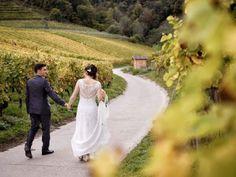 Nicole & Angelo und ihre klassische Hochzeit im Hôtel de l'Ours in Sugiez!