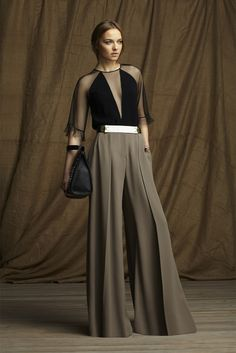 BCBG Max Azria: Pre-Fall 2013 2014 collection