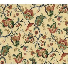 Waverly 5502850 Paisley Trail Wallpaper, Blue by Waverly, http://www.amazon.com/dp/B0026T4E2I/ref=cm_sw_r_pi_dp_onharb15X0R1T