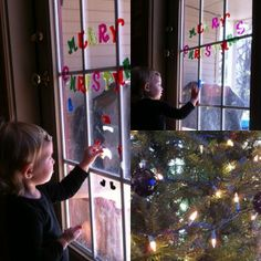 Advent ideas for toddlers!