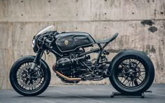 Top Custom BMW Motorcycles of 2015 - Wunderlich America Complete Your BMW