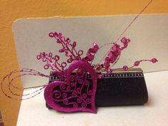 NYX love - NYX purse 2014   created by Glitter365