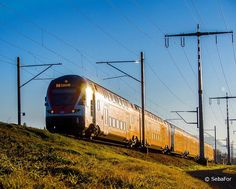 Swiss Railways, Winter, Trains, Kiss, Fancy, Warm, Vehicles, Instagram Posts, Train