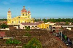 Granada #Nicaragua
