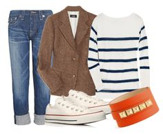 wardrobeSTYLE: Menswear Inspired for Fall