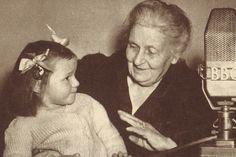 Ο δεκάλογος της Μαρίας Μοντεσσόρι που κάθε γονιός πρέπει να γνωρίζει – διαφορετικό Maria Montessori, Montessori Education, Interesting Information, Kids Learning, Life Is Good, Catholic, Parenting, Teaching, Children