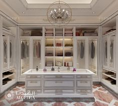 Dressing Room Ideas - Dressing Designs by Algedra Interior Small Dressing Rooms, Dressing Room Decor, Dressing Room Closet, Dressing Room Design, Master Closet Design, Walk In Closet Design, Master Bedroom Closet, Closet Designs, Wardrobe Room