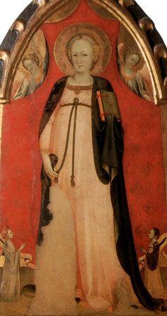 Triumph of Death,fresco in the Palazzo Sclafani,1446