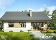 mały dom z płaskim dachem - Szukaj w Google