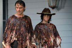 'Walking Dead' Star Andrew Lincoln Talks Midseason Premiere Scene That Left Him 'Shell-Shocked'