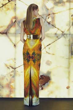An even better picture....Omega Dress #ethicalfashion