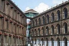 Special Report: 'Cellular Jail' Or 'Kala Pani' - The Historical Indian Bastille Is Still On The Andaman Islands Cellular Jail, Port Blair, Andaman Islands, News India, Bastille, Louvre, British, Indian, Group
