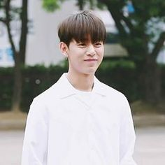 Looks like the angel in his white shirt and his smile cute!😍❤❤ #Kpop #Korea #korean #fandom #Kdrama #Daehyun #youngjae #Daejae #Dae #Daedae #Jung #Jungdaehyun #Daehyunjung #Bap #Baby #Bang #Youngguk #Kim #Himchan #Yoo #Youngjae #Moon #Jongup #zelo #Choi #Junhong #Muchi #byzelo #bestabsoluteperfect #kekemato