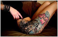 tattoo women - Buscar con Google