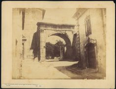 Arco di Gallieno Antiques, World, Painting, Arch, Rome, Antiquities, The World, Antique, Painting Art