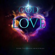 The Love of God is Like No Other