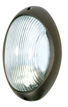 Nuvo Lighting 60/527 Bulkhead 1-Light Large Oval 60W A19, Architectual Bronze by Nuvo. $37.10. From the Manufacturer                Founded in 1966, Satco is well known as a premier supplier of a variety of lighting products.  The SATCO brand includes light bulbs, electrical accessories, lighting hardware and glassware.  Nuvo Lighting was launched by Satco in 2005.  From the beginning, energy efficiency was the cornerstone of Nuvo Lighting's product developme...