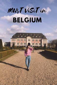 Belgium Vacation Ideas: Visit Terhills Hotel in Maasmechelen - Europe Travel Guide, Travel Guides, Amazing Destinations, Travel Destinations, Modern Playground, European Travel, Travel Inspiration, Travel Photography, National Parks