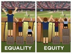 The Problem with Equity, Diversity, and Inclusion - http://www.socialworkhelper.com/2015/03/19/problem-equity-diversity-inclusion/?Social+Work+Helper