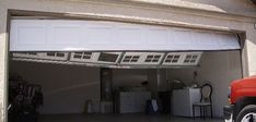 Garage Door Opener Tech A Short Look At The History Of This Great Invention