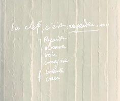 """UMAM: Vernissage de l'exposition """"variations LeCorbusier..."""