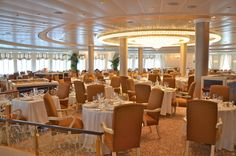 Grand Dining Room, Marina