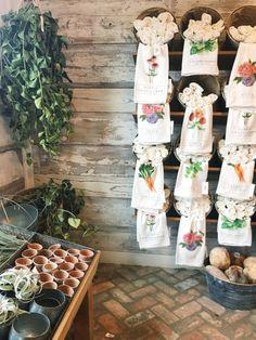 A Weekend in Waco & Magnolia — La Petite Farmhouse Waco Magnolia, Magnolia Design, Magnolia Table, Magnolia Farms, Magnolia Market, Magnolia Homes, Seed Shop, Modern Farmhouse Design, Potting Benches