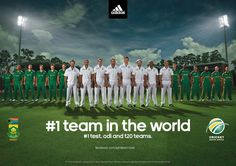 Proteas My Roots, One Team, Cricket, South Africa, African, My Favorite Things, World, Sports, Country