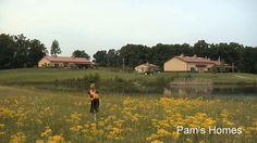 Morton Buildings Tour - Pam's Homes