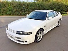Click the link to see more of this nissan skyline r33 gts-t 2.5 type-m auto rb25det gtst 1995 on eBay
