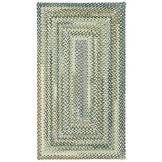 """Capel Manchester Beige Area Rug Rug Size: Concentric Square 8'6"""""""